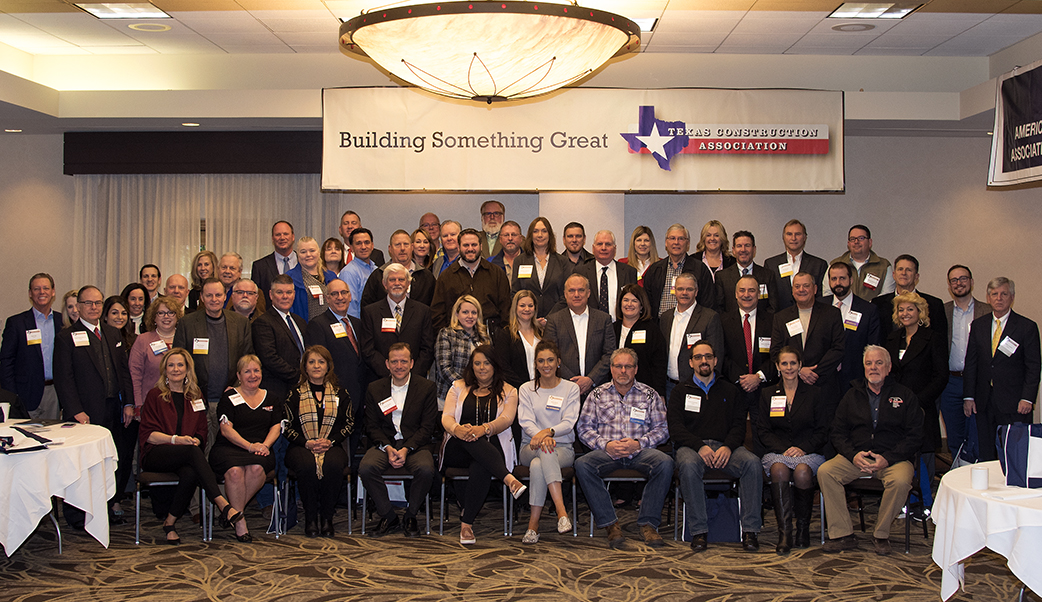 Texas Construction Association | Texas Construction